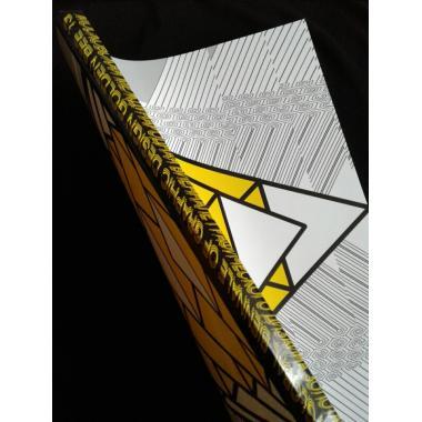 Каталог Международной Биеннале графического дизайна Золотая пчела XIII - 2018 год