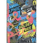 Каталог Международной Биеннале графического дизайна Золотая пчела XII - 2016 год