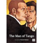 The Man Of Tango