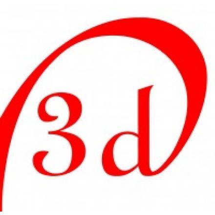 Издательство 3D Cooking
