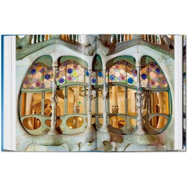 Gaudi. The Complete Works (40th Anniversary Edition)