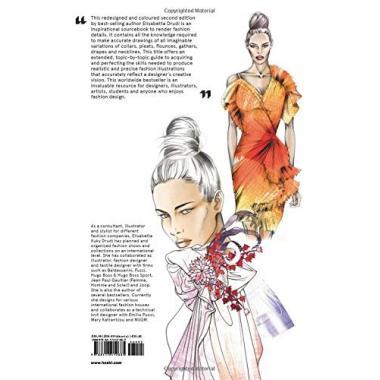 Fashion Details: 4000 Drawings
