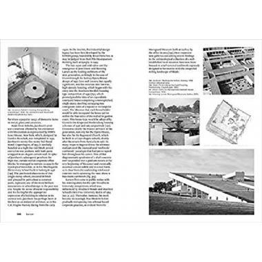 Modern Architecture. Серия World of Art