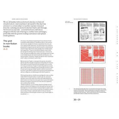 Structuring Design: Graphic Grids in Theory and Practice