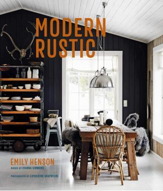 Modern Rustic