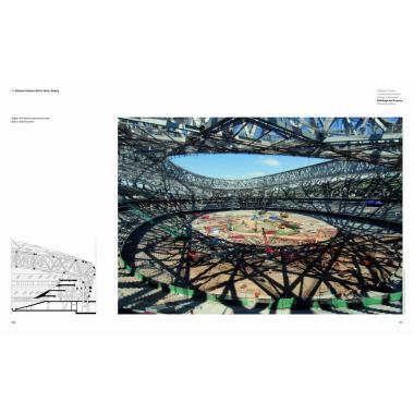 Практическое пособие. Проектирование Стадионов