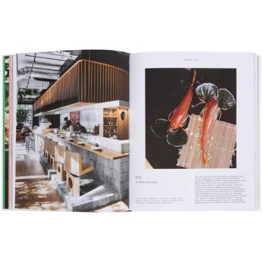Delicious Places. New Food Culture, Restaurants and Interiors