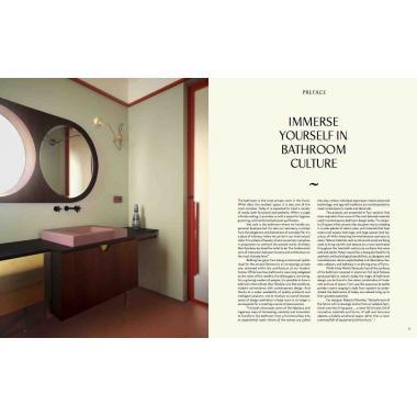 Take a Bath: Interior Design for Bathrooms