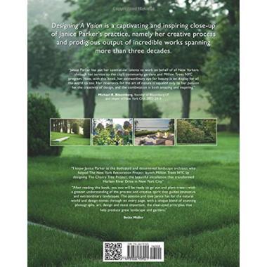 Designing a Vision Janice Parker Landscape Architects