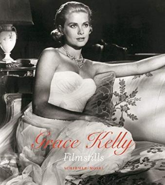 Grace Kelly: Film Stills