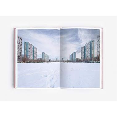 Eastern Blocks: Concrete Landscapes of the Former Eastern Bloc