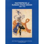 Masterpieces of Russian Stage Design: 1880-1930 v.1