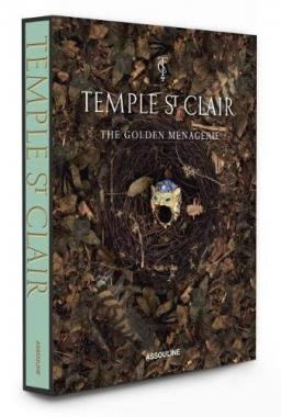 Temple St. Clair: The Golden Menagerie