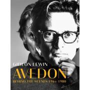Avedon – Behind the Scenes 1964-1980