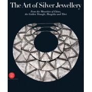 The Art of Silver Jewellery