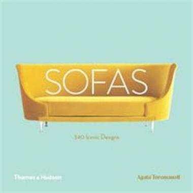 Sofas: 340 Iconic Designs