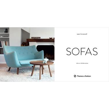 Sofas: 340 Iconic Designs