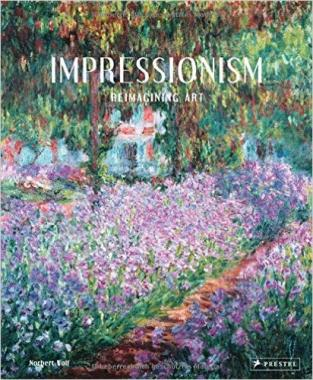 Impressionism. Reimagining Art