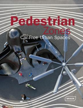 Pedestrian Zones. CarFree Urban Spaces