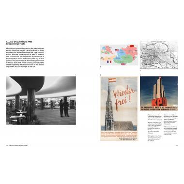 Unfinished Metropolis. 2 vol.