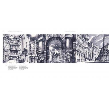 Imprint of the Future. Destiny of Piranesi's City