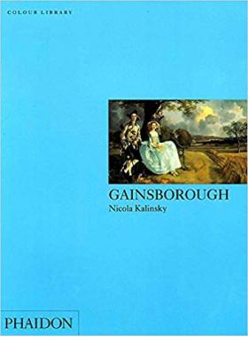 Colour Library.Gainsborough