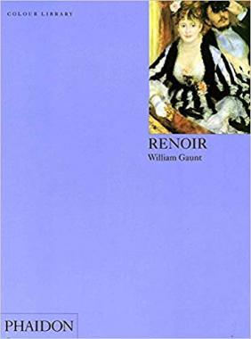 Colour Library.Renoir