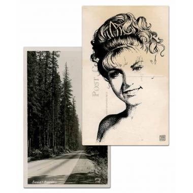 Twin Peaks: Glorious & Bizarre