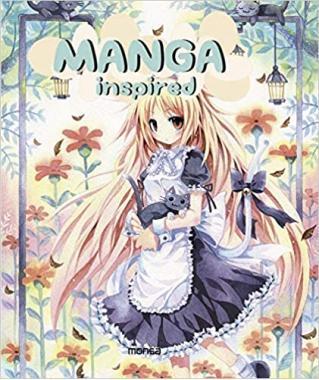 Manga Inspired