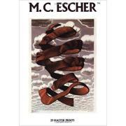 M.C. Escher. 29 master prints
