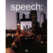 "Журнал ""Speech:"" №22 2019 Media"