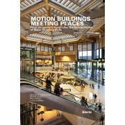 Motion Buildings Meeting Places: From Shopping to Hospitality: The Transformation of Major Shopping