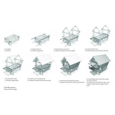 Container & Prefab House Plans