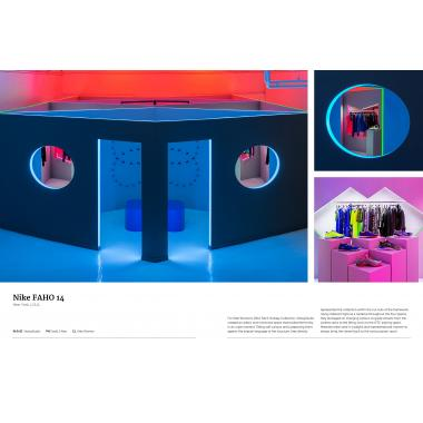 BrandLife: Concept Stores & Pop-ups: Integrated Brand Systems in Graphics and Space