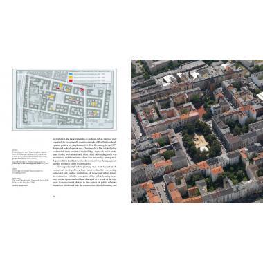 Berlin Urban Design. A Brief History