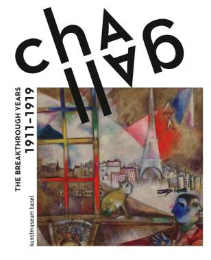 Chagall: The Breakthrough Years 1911-1919