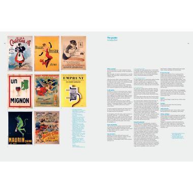 Design, Typography etc.: A Handbook