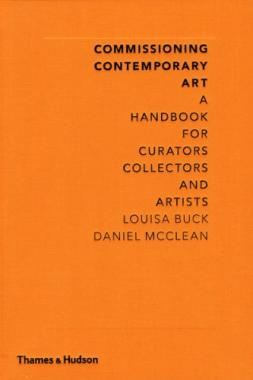 Commissioning Contemporary Art