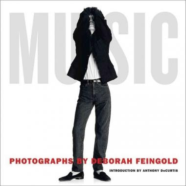 Music: Photographs by Deborah Feingold