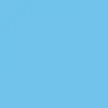 Маркер Marvy Le Plume B705 AZURE BLUE