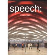 """Журнал """"Speech:"""" №15/2015 Спорт"""