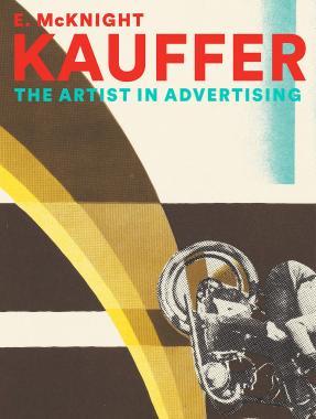 E. McKnight Kauffer: The Artist in Advertising