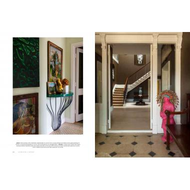 Rooms with a History: Interiors and their Inspirations