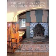 The Arts and Crafts Movement in Britain