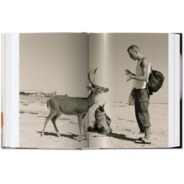 Wolfgang Tillmans. four books. 40th Anniversary Edition