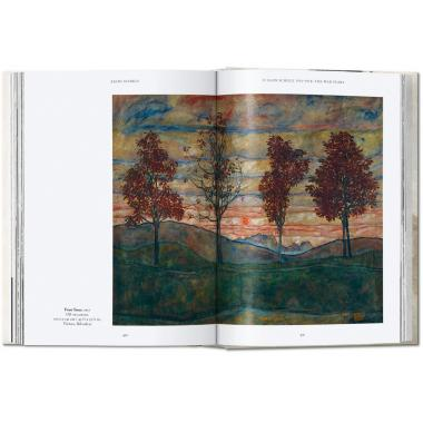 Egon Schiele. The Paintings  (40th Anniversary Edition)