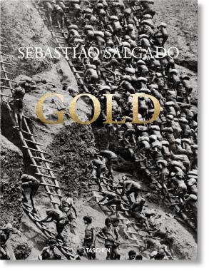 Sebastiao Salgado: Gold