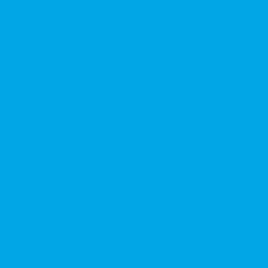 Маркер Marvy Le Plume B717 CYAN BLUE
