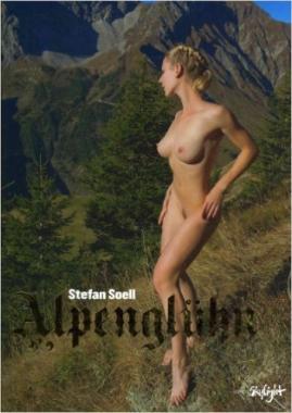 Alpengluhn