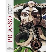 Picasso. Die Freiheit der Spaeten Werke